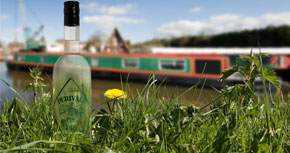 Perivale Dry Gin