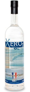 Xerot Premium Vodka